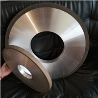 Resin Bond Diamond Grinding Wheel For Thermal Spraying Alloy Materials