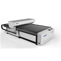 metal and non-metal laser cutting machine