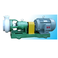 100FSB -32         Fsb Chemical Process Fluoroplastic Centrifugal Pumps