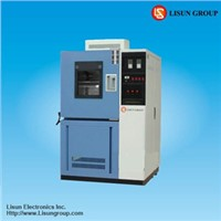 GDJS/GDJW Adjustable -20c environmental test chamber for temperature and humidity test