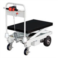 Foot Pump Hydraulic Lift Table by Power Drive (HG-1040)