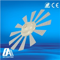 High Power Led Ceiling Light Smooth Surface Treatment 30 Watt Light Diffuser Plate