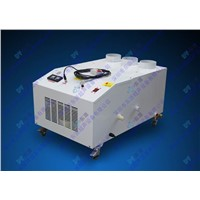 Industrial spray ultrasonic humidifier for cleanroom