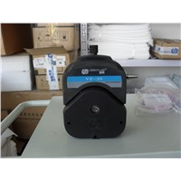 YZ35 peristaltic pump head with big flow rate