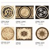 Water-jet Pattern, medallion, flooring tiles, hotel, hall, interior decoration