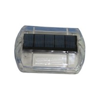 solar road markers cat eyes led solar road studs plastic