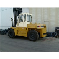13.5ton Diesel Forklift Truck with Chinese Engine (CPCD135B)