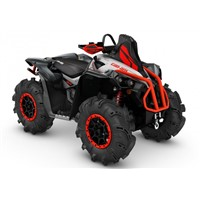 2017 Can-Am Renegade 1000R XMR ATV