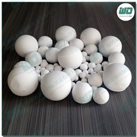 Alumina ceramic grinding material and al2o3 ball or bead