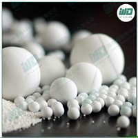 92% Alumina product and ceramic ball