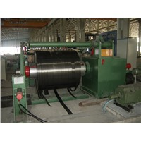 coil slitting machinery