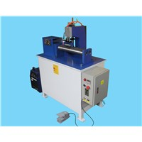 Automatic Steel Pipe Seal Circular Seam welding Machine