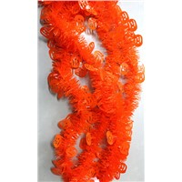 Christmas Decoration Tinsel Garland