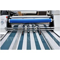 Semi-Auto Thermal Film Laminating Machine Model YFMB-L