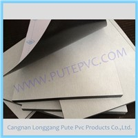 PT-PA-003B Self-adhesive PVC sticker sheet for album and album inner page