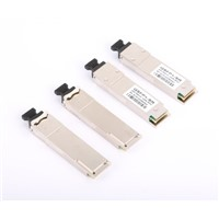 QSFP 40G Optical Transceiver