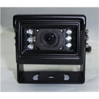 Small size Vehicle Outside CCTV Car reverse Camera / Vehicle CCTV Camera