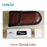 RFID LF FDX-B Management Animal Microchip Reader for Dog Identification