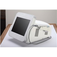 Aesthetics & medical care HIFU face lifting/ skin tightening beauty machine