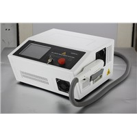 IPL RF laser hair removal machine