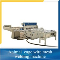 Secure-net  Brand Breed Chicken Cage Wire Mesh Fence Machine