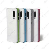 BEST Selling ROHS APPROVED Big Capacity crazy newest cell phone power bank 13000mah