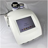 cavitation RF multi-function beauty machine for sell