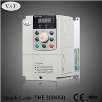 V5-H high performance vector control inverter