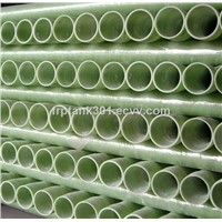 FRP Underground Cable Protective Pipe manufacturer