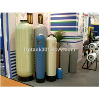FRP Water Storage Tank for Water Filter & Water Treatment CHINA factory
