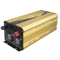 2000w pure sinewave power inverter with charger