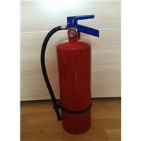 Mexico standard 10LBS powder fire extinguisher