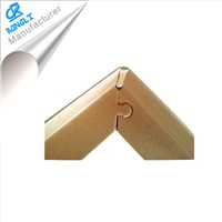 Qingdao China manufacturing 45*45*5 Paper Angle Protector