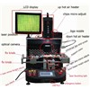 High automatic BGA rework station WDS-650 bga welding machine for laptop/mobile motherboard repair