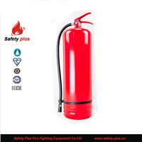 Portable 6kg powder fire extinguisher