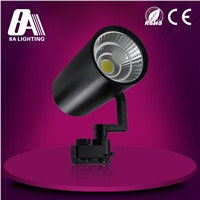 D100*200mm Commercial 20w LED Track Lamp With CCT 2800-6500K