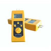 DM300R Digital Portable Meat Moisture Meter with 4 digital LCD