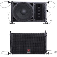 Speaker System Audio Equipment for Bands Active Line Array Speaker