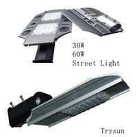 Outdoor Street Light, Highway Road Lights Waterproof - IP65 30W 60W