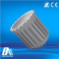 New Design G5.3 3w LED Spot Lighting Cu - Spotlight Cover With 2800-6500K