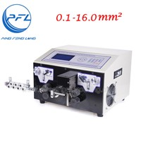 PFL-04 Wire stripping machine for large wires