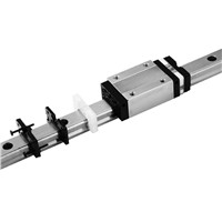 Self-lubrication Series Linear Guide