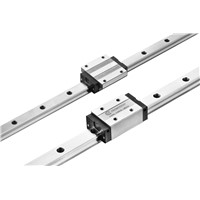 TR-Ball Series Linear Guide