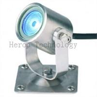 spot light/garden light/downlight/Stainless Steel light/LED outdoor landscape lighting/CREE