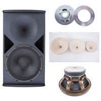 Pure Iron Horn Speaker Musical Appliance Live Music Sound