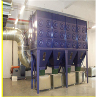 DFT-3-48 Dust Collector for cement/cutting