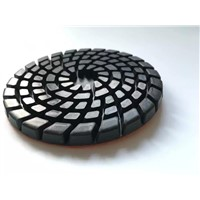 Diamond polishing pads/ 4 inch wet polishing pads