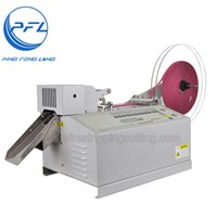 PFL-690 Automatic circle velcro tape cutting machine