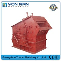 Vertical shaft impact crusher hot sale with competitive price