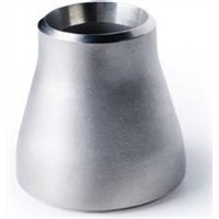 stainless steel and carbon steel reducer